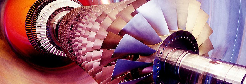 Turbine Photography